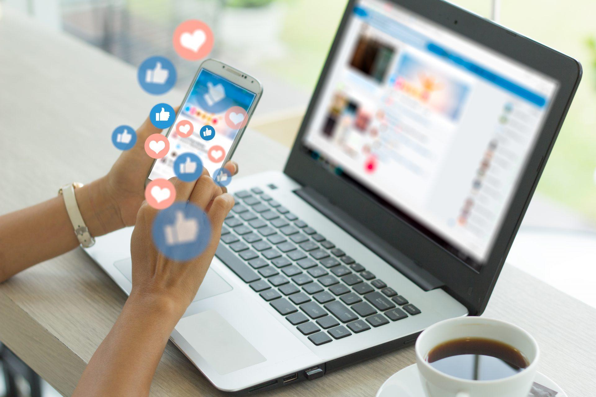 Capitulo 2: Desarrollo de una Estrategia Exitosa de Marketing en las Redes Sociales