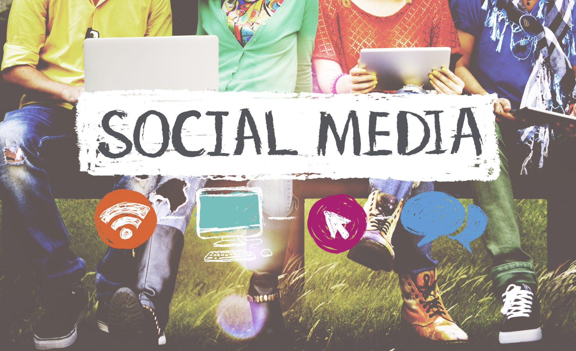 CHAPTER 1: Why Social Media Marketing?